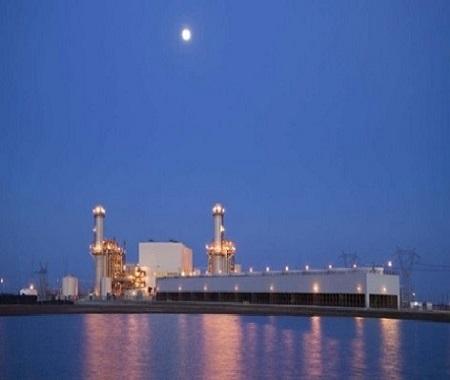 Dell Power Plant, Dell, ARKANSAS, USA – 580 MW