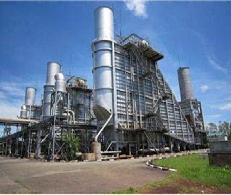 Gas Turbine Fuel Systems – Myanmar, Burma – 145 MW