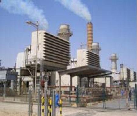 Sabiya OCGT -2 Power Plant, Kuwait – 250 MW
