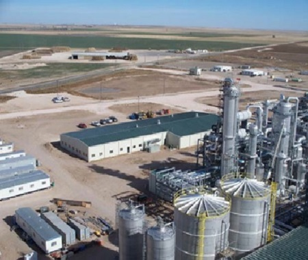 Ethanol Acquisitions LLC Project  Hereford, TX
